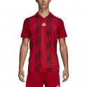 Adidas Striped 19 Jersey (RED)