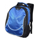 Vizari Real Backpack (BLU)