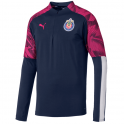 Puma Chivas 1/4 Zip Top Away (1920)