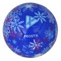 Vizari Frost 2 Soccer Ball (PUR)