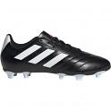 Adidas Goletto VII FG J (BLKWHT)