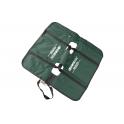 Kwik Goal Saddle Anchor Bag (GRN)