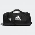 Adidas Team Issue II Medium Duffel (BLK)