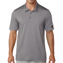 Adidas Ultimate 365 Solid Polo (GRY)