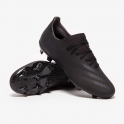 Adidas X Ghosted .3 FG (BLK)
