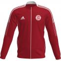 Adidas FC Bayern Munchen Anthem H Jacket (2122)