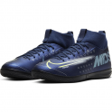 Nike Jr. Superfly 7 Academy MDS IC (NVY)