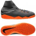 Nike Jr. PhantomX 3 Academy DF IC (DKGRY)