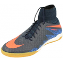 Nike Jr. HypervenomX Proximo IC (NVY)